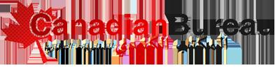 Canadian bureau for Bureau service canada
